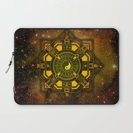 Magic Circle - Li Shaoran Laptop Sleeve