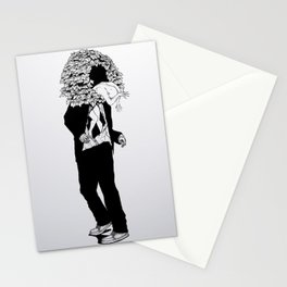 home sweet home 01 Stationery Cards