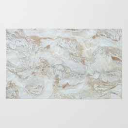 Classic Marble Rug