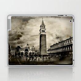 Vintage Venice Laptop & iPad Skin