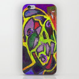 There is an object to be considered: the fly iPhone Skin