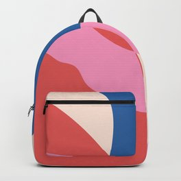 Big Shapes / Chewing Gum Backpack