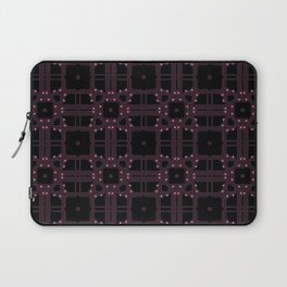 Tron Repeater Laptop Sleeve