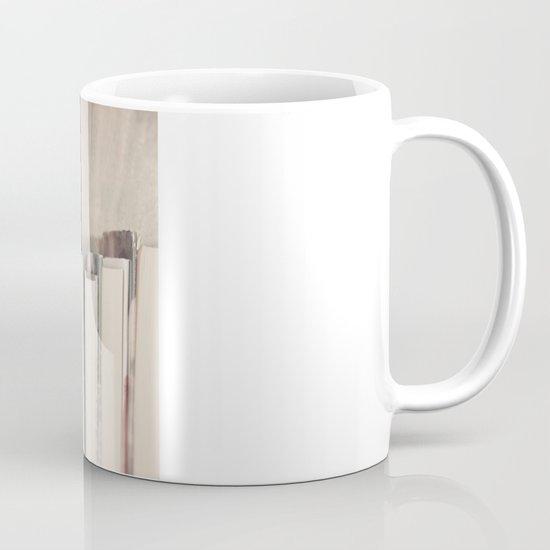 The Book Collection Mug
