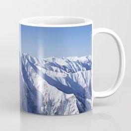 Mountines high... Coffee Mug
