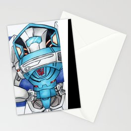 Tailgate Stationery Cards