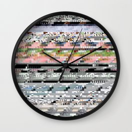 Error 7 Wall Clock