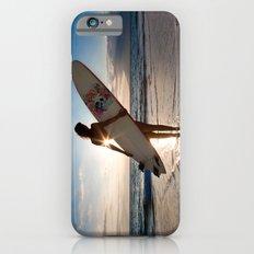Surfer Girl Slim Case iPhone 6s