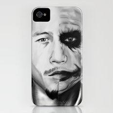 Heath/Joker Slim Case iPhone (4, 4s)