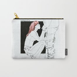 NUDEGRAFIA - 016 Carry-All Pouch