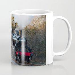 Kinchley curve Coffee Mug