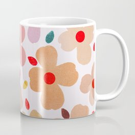 dogwood 3 Coffee Mug