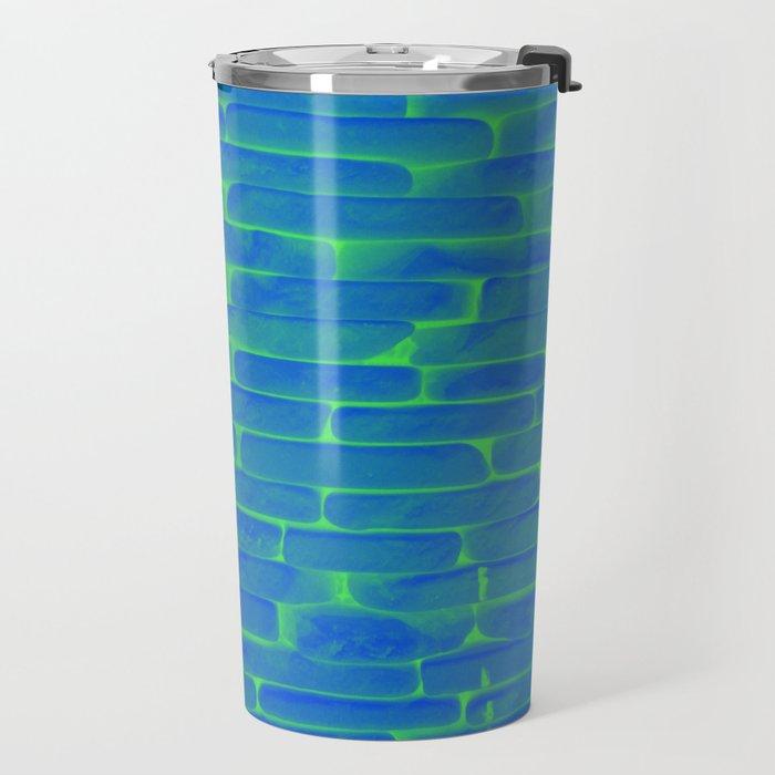 Nuclear Bricks Travel Mug