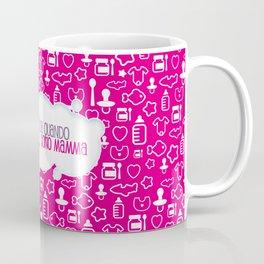 Da quando sono mamma Coffee Mug