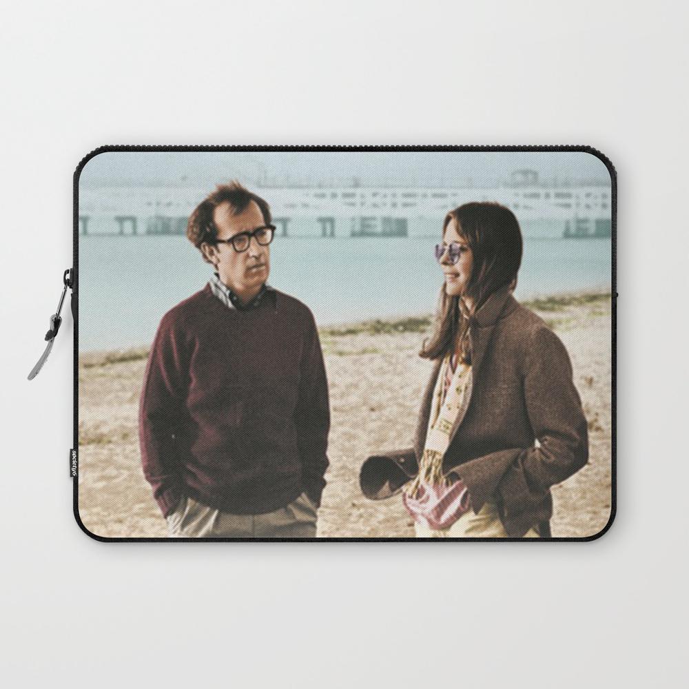 Annie Hall Laptop Sleeve LSV2587095