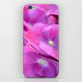 March Bloom iPhone Skin