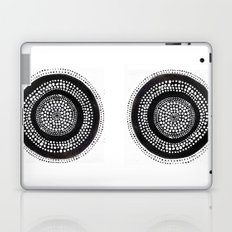 Dotto 27 Laptop & iPad Skin
