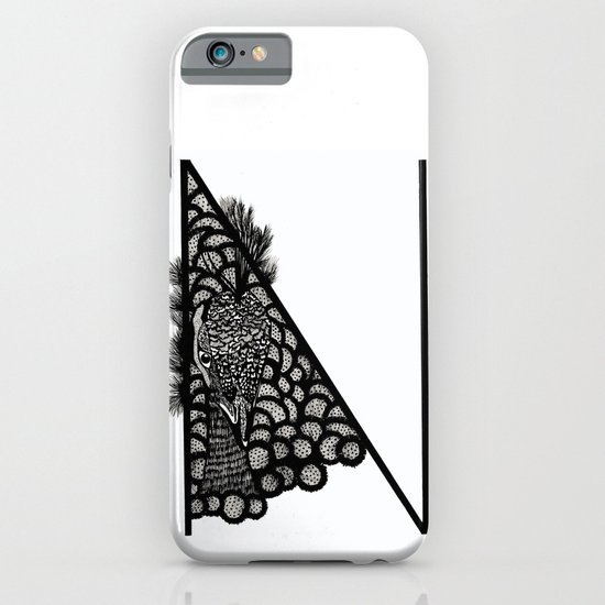 Letter N iPhone & iPod Case