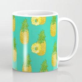 Pina Coffee Mug