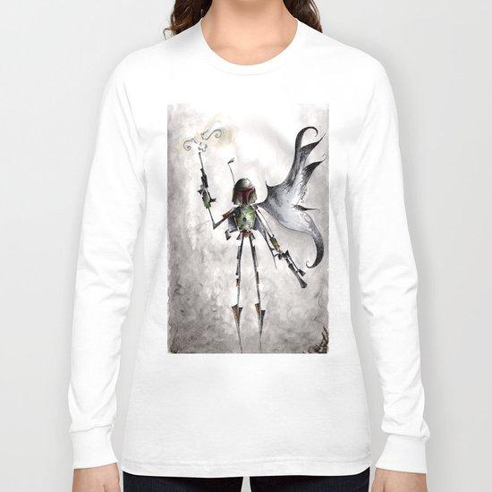 The Fett Long Sleeve T-shirt