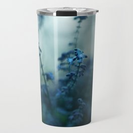 Dark nature kingdom Travel Mug