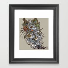 Colors to Nature. Framed Art Print
