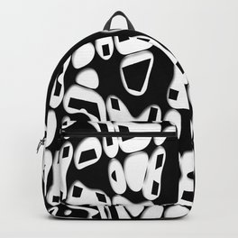 Abstract cellular tissue Backpack