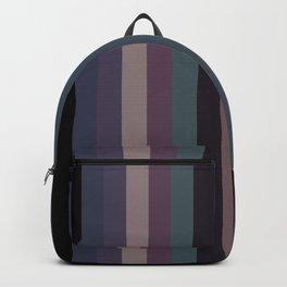 Multicolor Stripes II Backpack