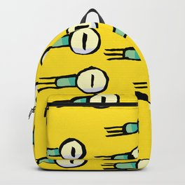 Noobs are coming Backpack