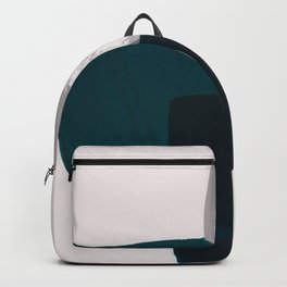 minimalist painting 02 Backpack