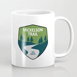 Mickelson Trail Coffee Mug