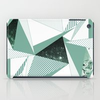 trip iPad Cases featuring trip by .eg.