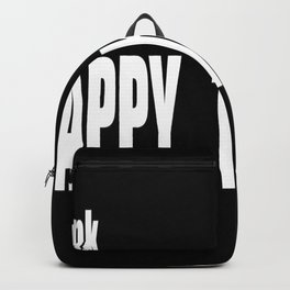 Think Happy Backpack