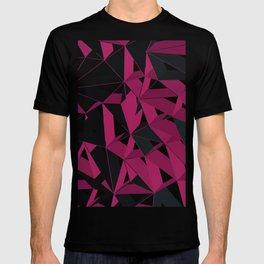 3D Futuristic GEO III T-shirt
