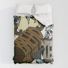 Shopping List Comforters