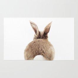 Bunny Back Rug