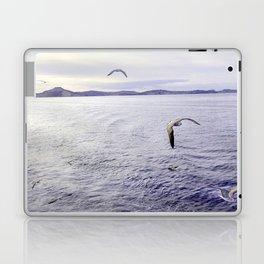 for paris Laptop & iPad Skin