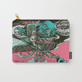 DaPower Airplane 1886 Carry-All Pouch