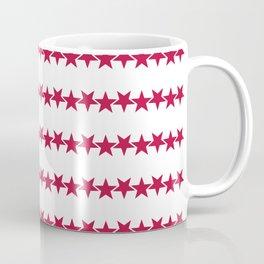 UStars H Coffee Mug