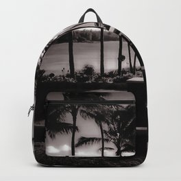 Turtle Bay Resort Hawaii Backpack