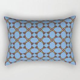 PECKER DECKER Rectangular Pillow