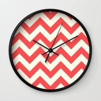 cocktail Wall Clocks featuring Cocktail by Jason Michael