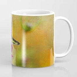 Anna and the Cosmo Coffee Mug
