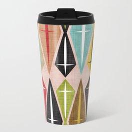 MCM Diamond Travel Mug