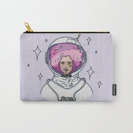 AstroGirl Carry-All Pouch
