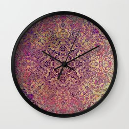 Magic 10 Wall Clock