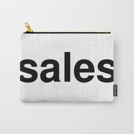 sales Carry-All Pouch