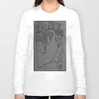 general Long Sleeve T-shirts featuring General by john jewell