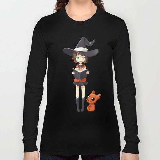 Little Witch 2 Long Sleeve T-shirt