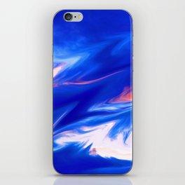 """""""Mother Nature"""" Digital Print iPhone Skin"""
